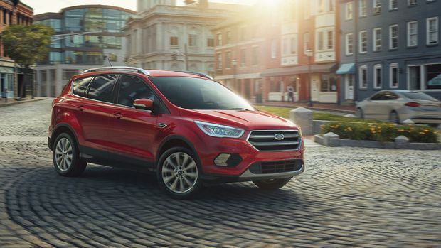 The best deals on Canada's top-selling SUVs - The Globe ...