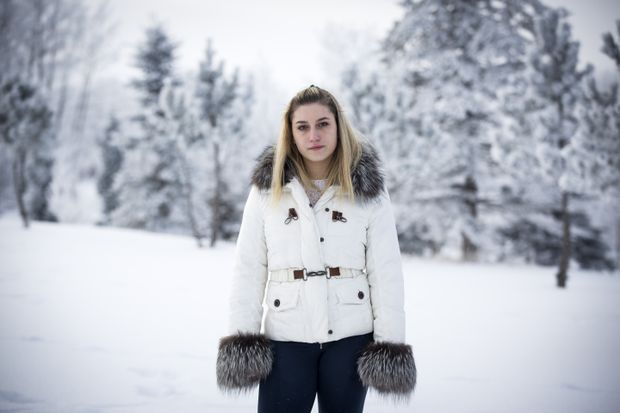 Ottawa orders teen to return to Hungary, where she has nowhere to go