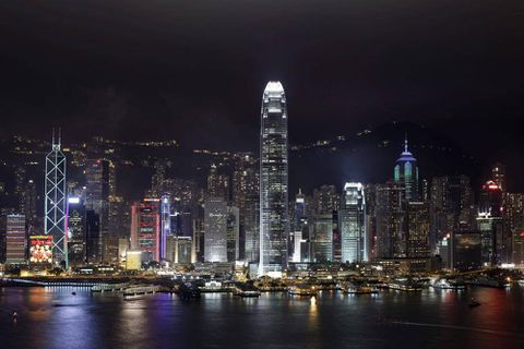 Hong Kong's simple, low taxes: don't we all want it?