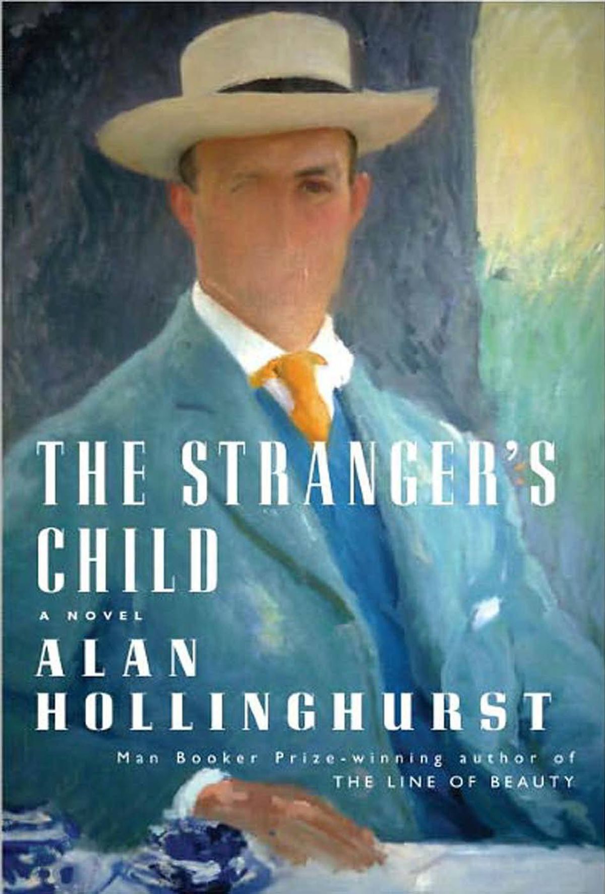 THE STRANGER'S CHILD By Alan Hollinghurst (Knopf Canada) This powerful novel about myth-making, biography and the lot of gay men is unabashedly ambitious in theme and intelligent in execution. It begins in 1913, when George Sawle brings Cecil Valance home from Cambridge, and ends in 2008. Threaded throughout is a history of the possibilities open to gay men before 1967, when homosexuality was legalized in Britain.. – Margot Livesey