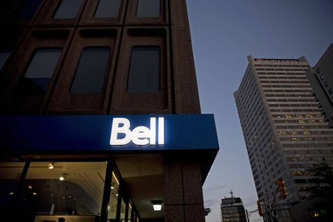 Bell customer's information illegally accessed in data breach