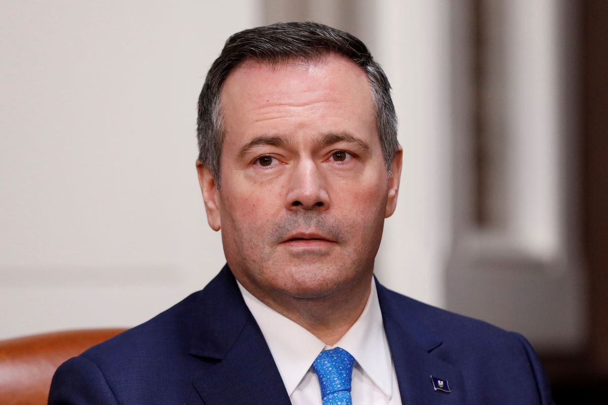 Opinion: Jason Kenney ends his COVID-19 dithering but at what cost?