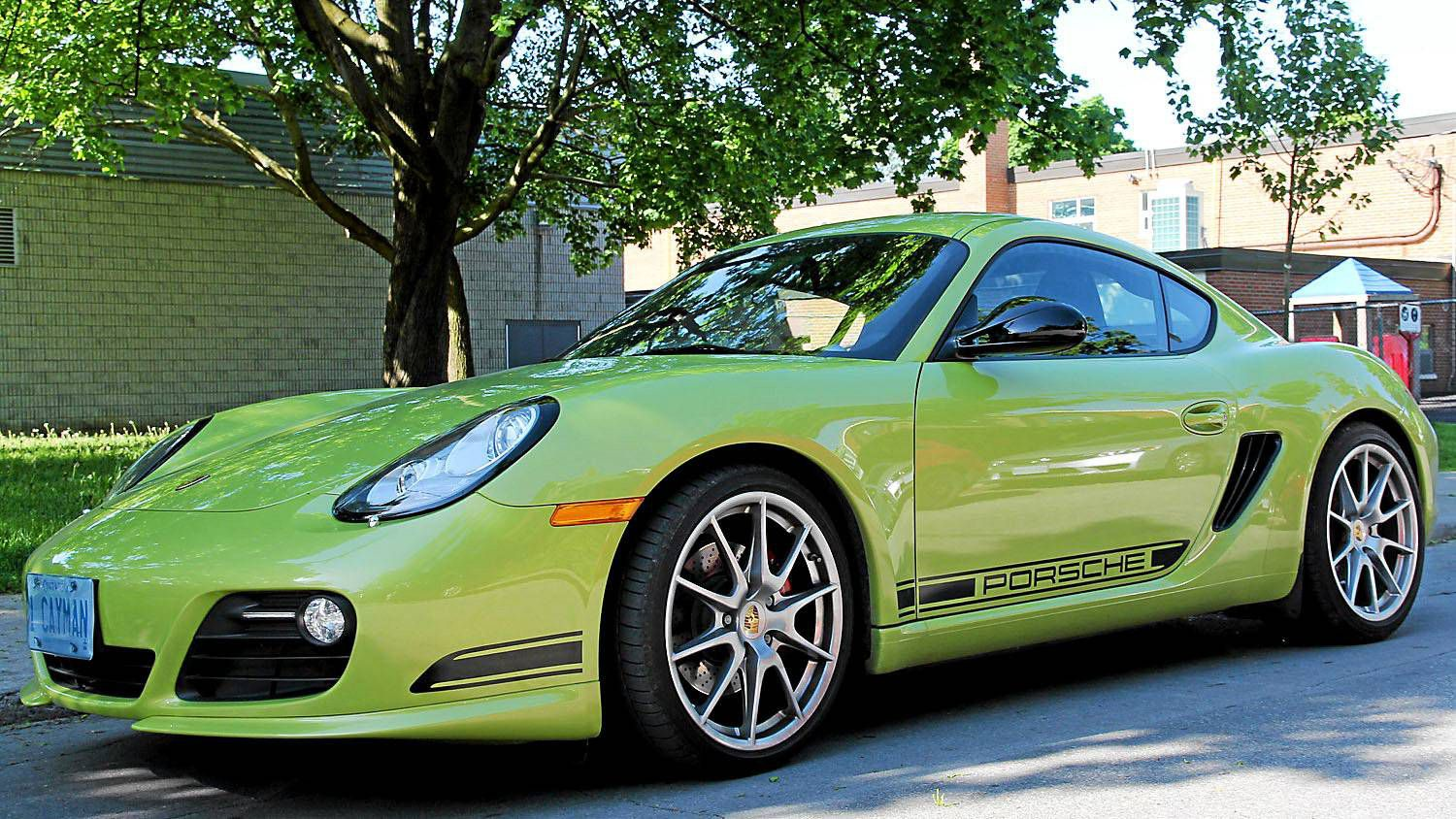 8a8d73aabe3c Why his Honda is better than a Porsche - The Globe and Mail