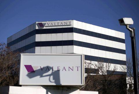 Stocks Technical Analysis: Valeant Pharmaceuticals International, Inc. (VRX), Thor Industries Inc. (THO)
