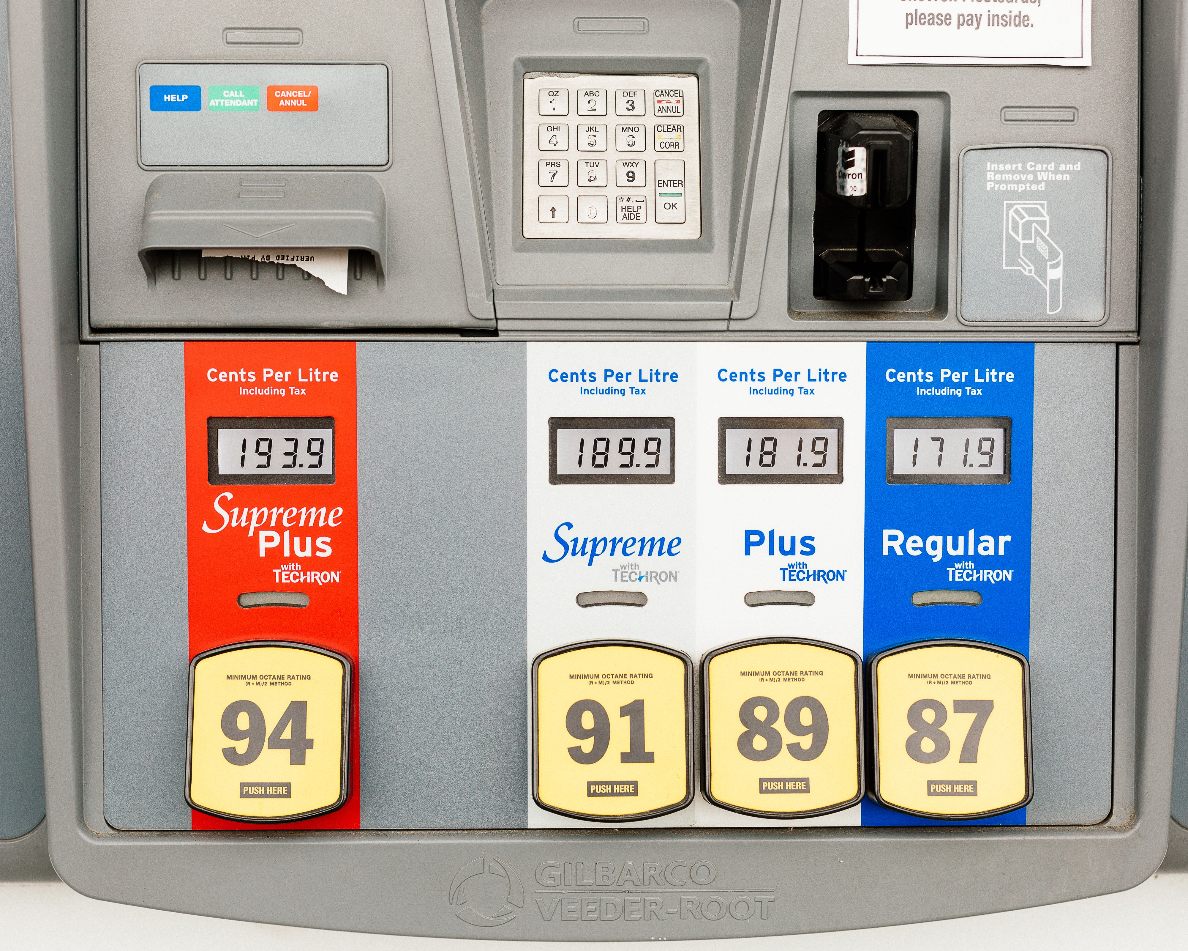 B.C. orders inquiry to make suppliers explain gas markups