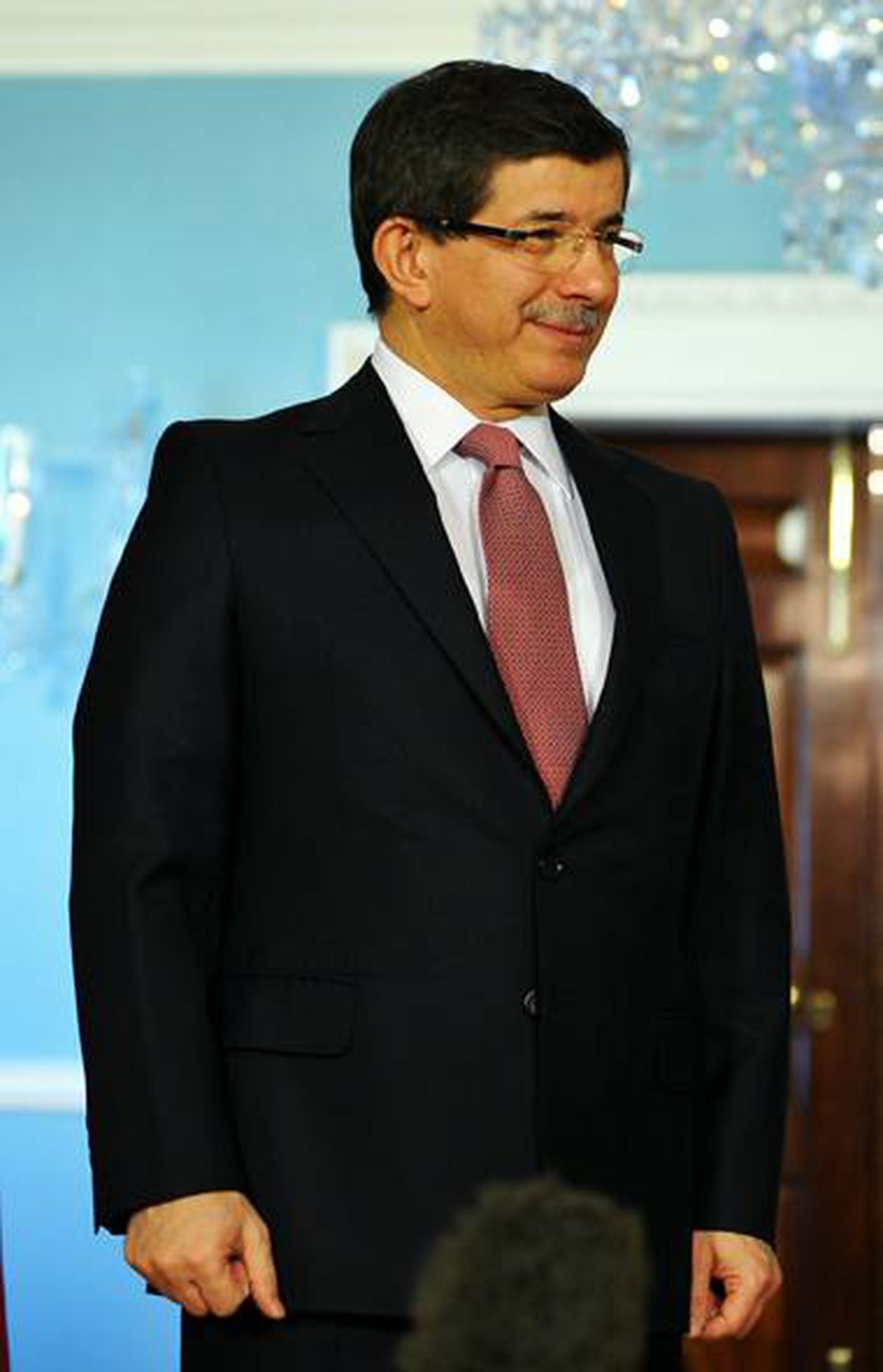 """TURKEY: One message describes Ahmet Davutoglu, Turkey's foreign minister, as """"exceptionally dangerous."""" The description of Mr. Davutoglu came before he was foreign minister in a 2004 cable that quoted Turkey's defence minister. Mr. Davutoglu brushed aside the cable, saying the WikiLeaks release would """"not affect our foreign policy."""" In another cable, diplomats portrayed the country's leadership as divided and permeated by Islamists and said advisers to Prime Minister Tayyip Erdogan had """"little understanding of politics beyond Ankara."""""""