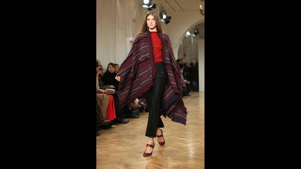 Fashion Photos Of The Week March 1 The Globe And Mail