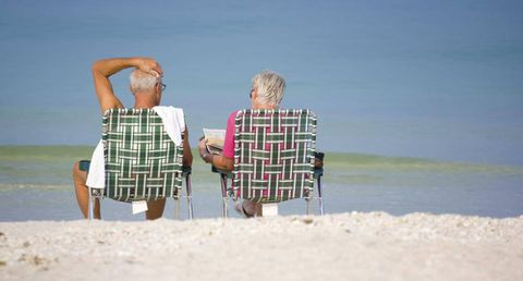 Carrick on money: Five things no one knows about retirement