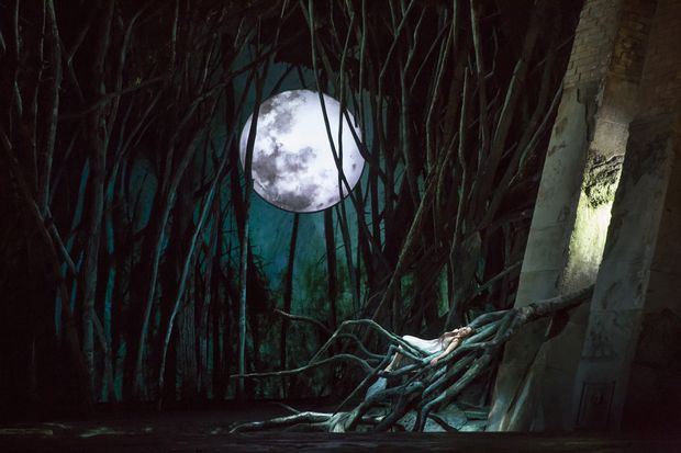 Fall opera preview: Five productions showcasing Canadian talent