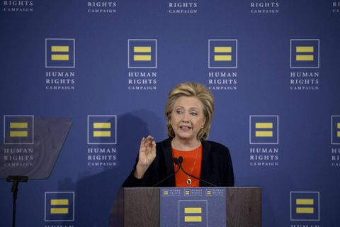 Hillary Clinton backtracks on support for TPP, breaking with Obama