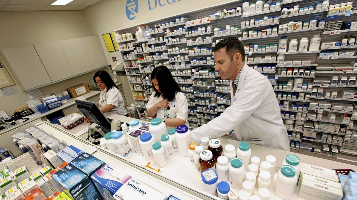Pharmacists counsel more patients in effort to recoup