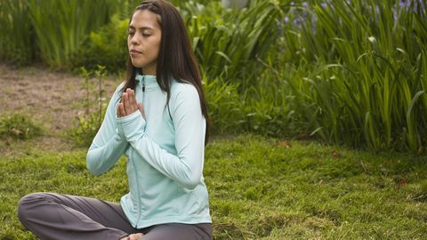 Meditation alters your grey matter, studies show