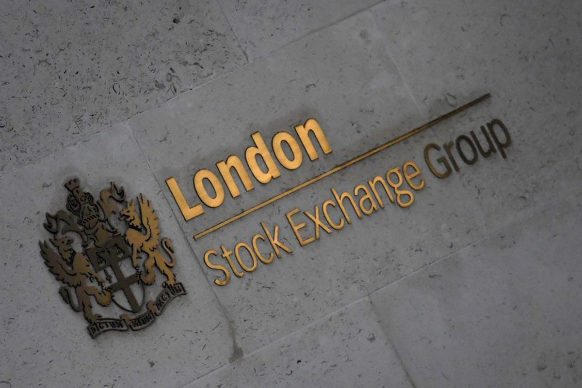 LSE's deal for Refinitiv has roots in a meeting at a 2013