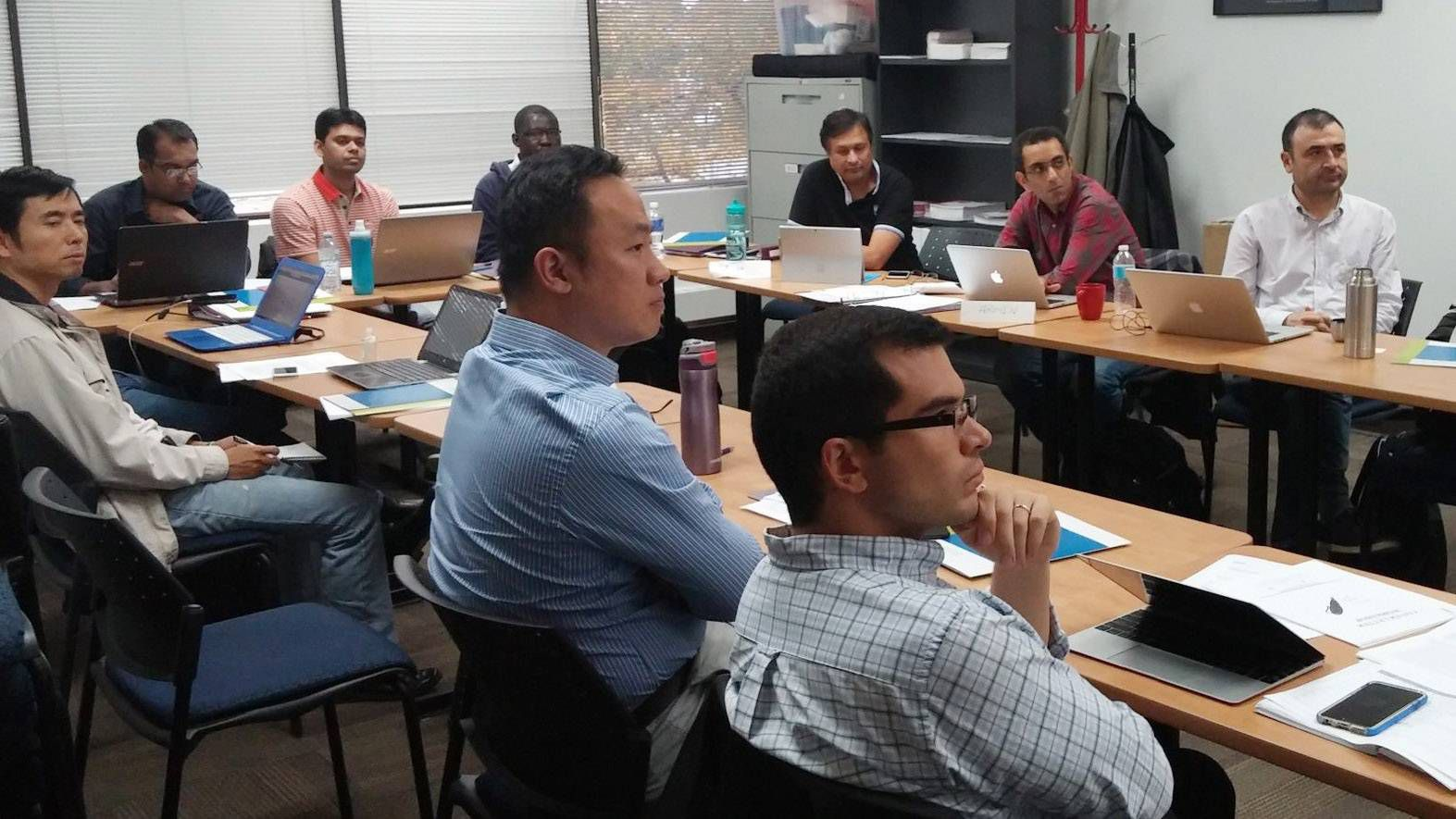 Program helps new immigrants find their footing in Canadian