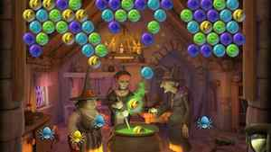 Bubble Witch Saga, King.com's top Facebook game, now has more daily players than Zynga's hit game Farmville. King.com's sixth Facebook saga game, Candy Crush Saga, has already acquired nearly half a million daily users since its launch last week, according to Facebook metrics firm AppData.