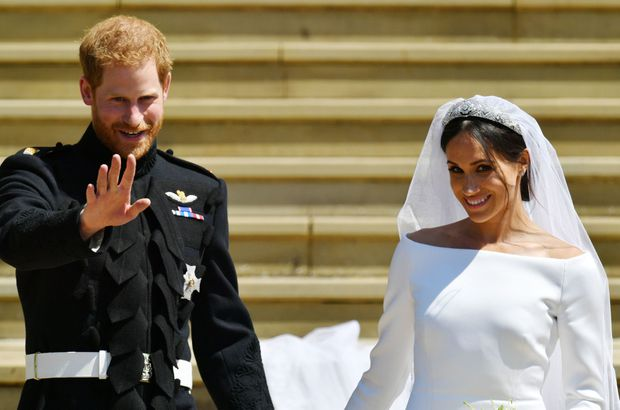 How Brides Can Join The Trend Of No Gift Weddings Like Prince Harry