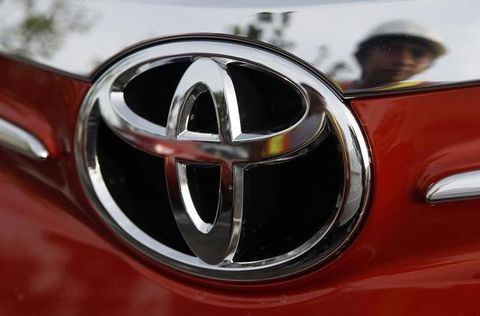 Toyota-Honda crisis deepens over deadly air bags