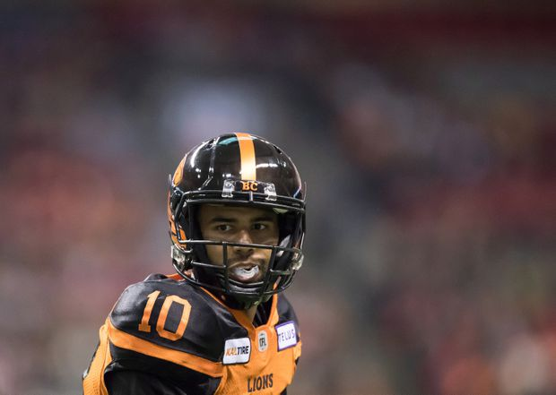 With Jennings under centre, Redblacks aim to hand Bombers their first loss