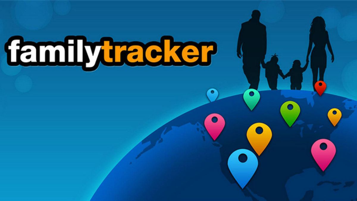 'The advantages are huge compared to the disadvantages. Let's not forget that the person always has to give initial permission,' says Roberto Franceschetti of Family Tracker-maker LogSat. 'No one can be tracked unless they allow someone to do it.'