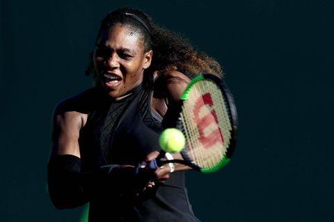 Serena Williams' return from pregnancy sparks seeding debate at Miami Open