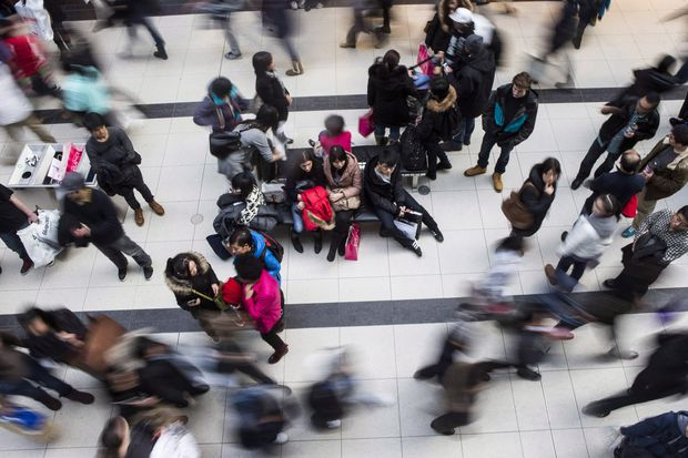 Canadian retail sales edge down 0.1 per cent in August