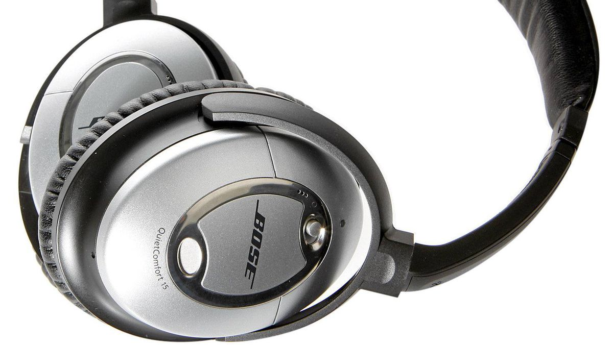 Bose headphones (Danny Sinopoli) Luckily, I'm one of those people who can actually sleep on airplanes - but only if I'm wearing my Bose QuietComfort Acoustic Noise Cancelling Headphones. $349.99 at Bose dealers across Canada (bose.ca).