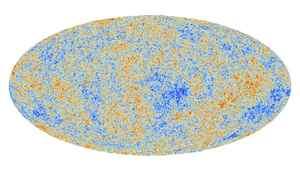 ESA and the Planck Collaboration