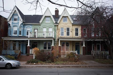 Ottawa has no more plans to cool hot housing markets, Morneau says
