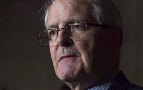 Garneau makes push for voice, video recorders in trains after Amtrak crash