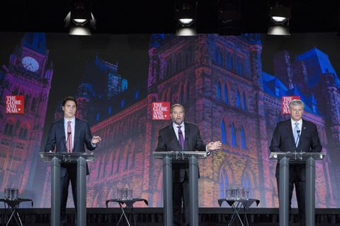 Canada's leadership candidates don't know what innovation means
