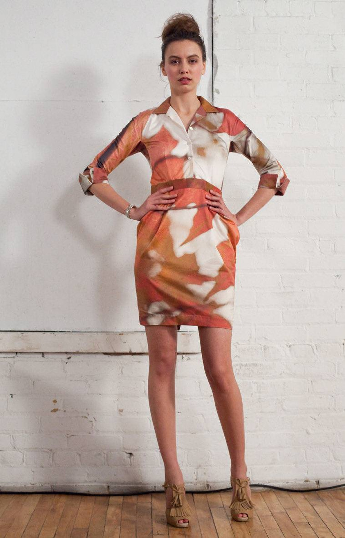 Philip Sparks Fall 2011 collection