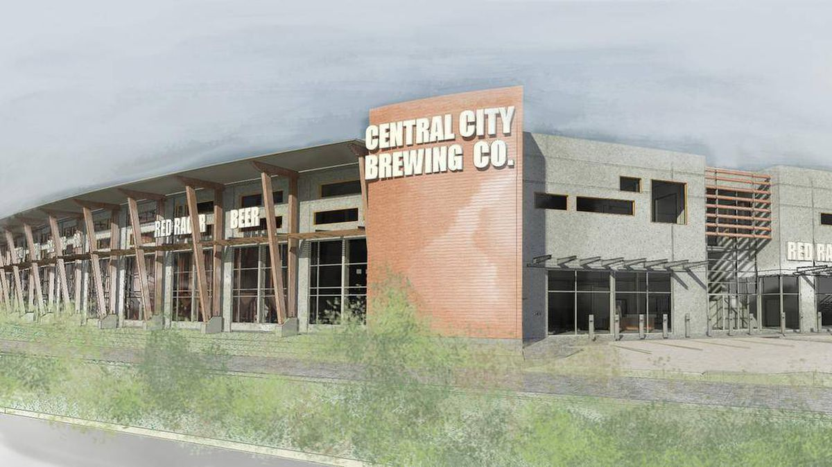 Central City Brewery & Distillery