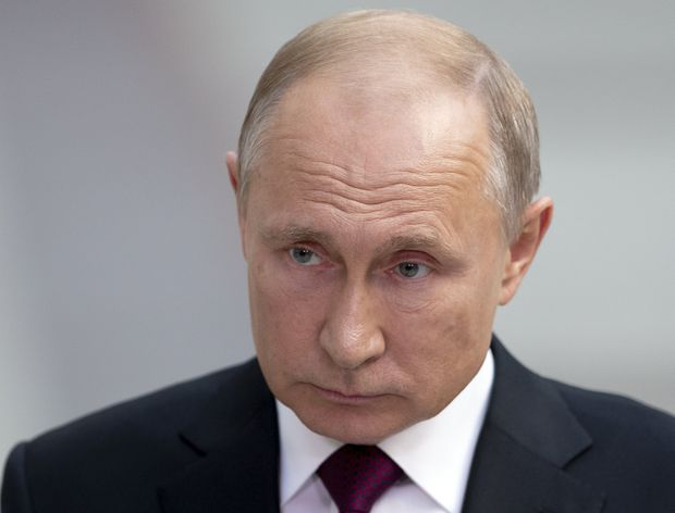 U.S. and Israel look to turn Russia against its Iranian ally