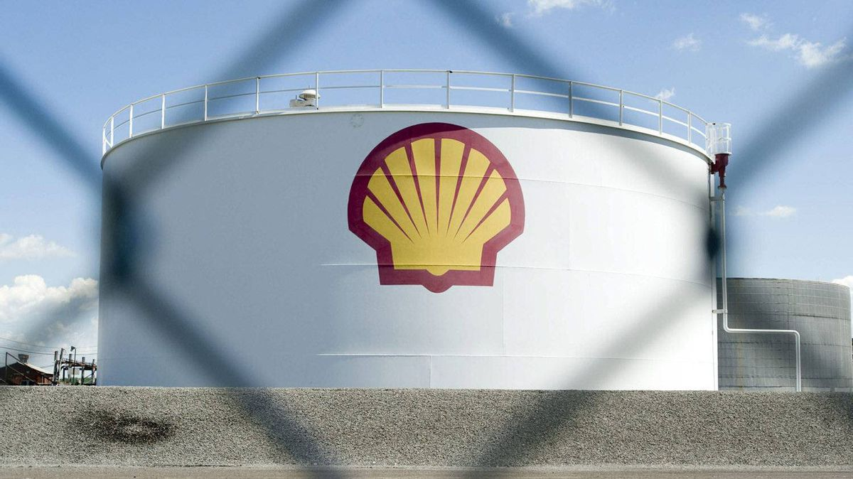 Shell puts Orion oil sands project up for sale