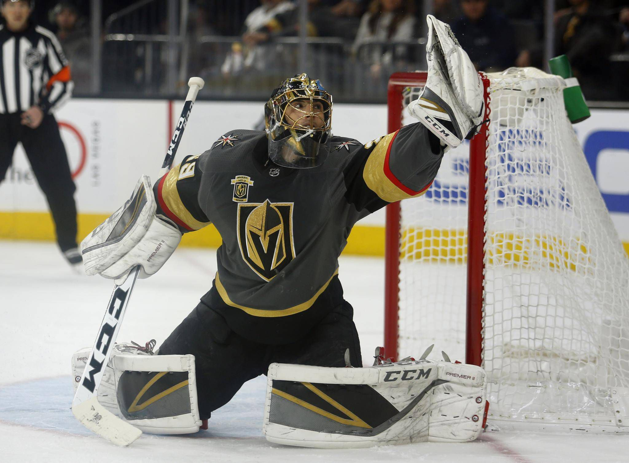 How the Vegas Golden Knights became the best NHL expansion team in 50 years ddb437e9e