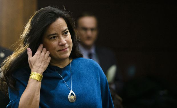 Wilson-Raybould plans to reveal more details on SNC-Lavalin affair