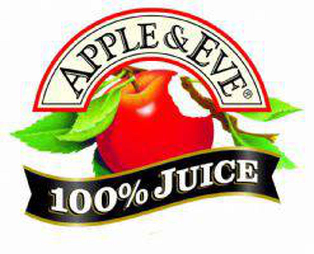 Apple & Eve website