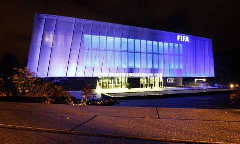 A World Cup fiasco: FIFA gets a red card
