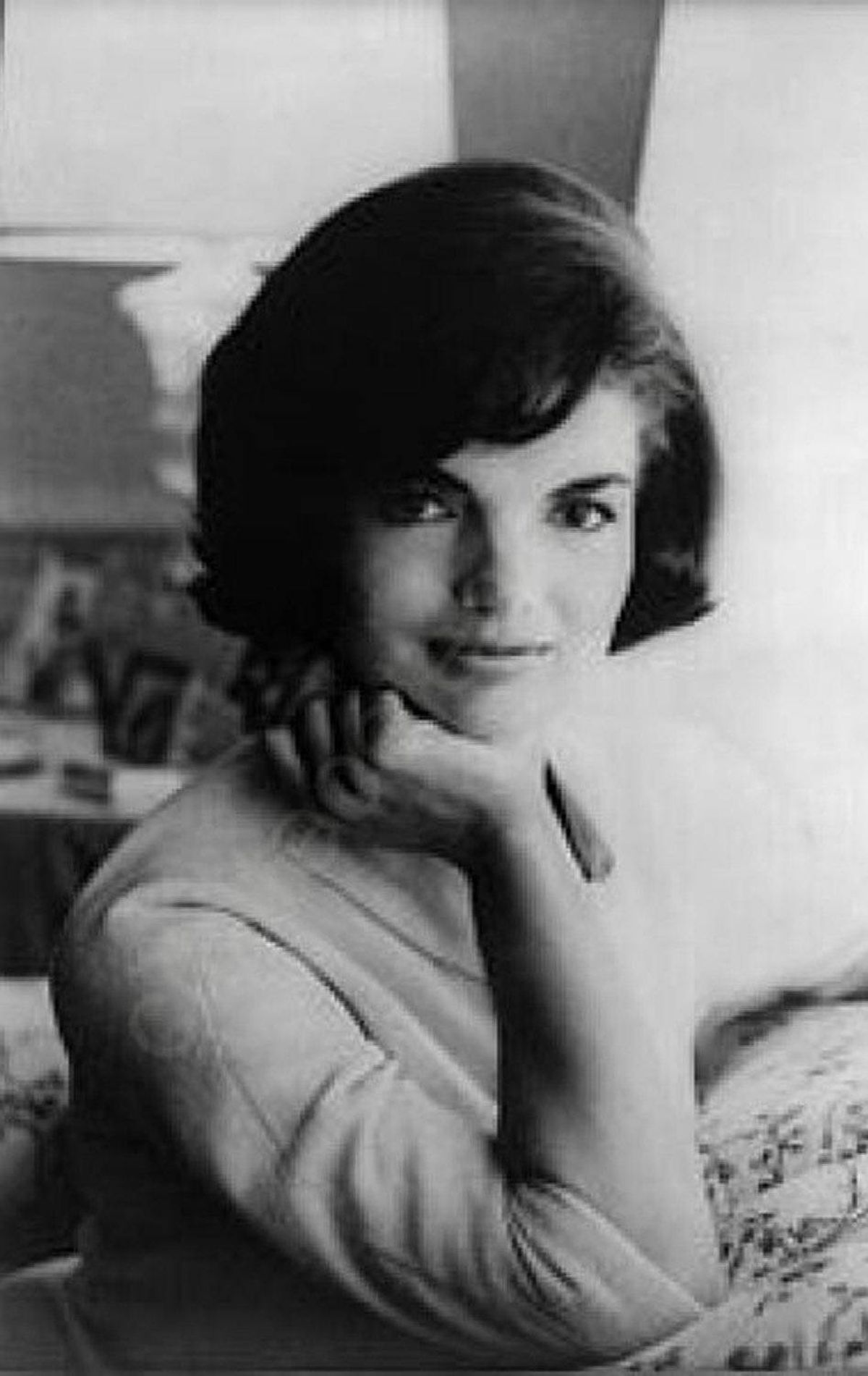 NEWS Jacqueline Kennedy: In Her Own Words ABC, CTV Two, 9 p.m. Expect this show to raise the hackles of some U.S. viewers. Timed to coincide with this week's publication of Jacqueline Kennedy: Historic Conversations on Life with John F. Kennedy, the program will feature recorded interviews of conversations between the former first lady and historian Arthur Schlesinger Jr. that took place shortly after JFK's assassination in November, 1963. Among other revelations, the program is expected to feature Jackie discussing her belief that gunman Lee Harvey Oswald was a patsy for Texas tycoons in a plot to murder her husband. Diane Sawyer hosts.