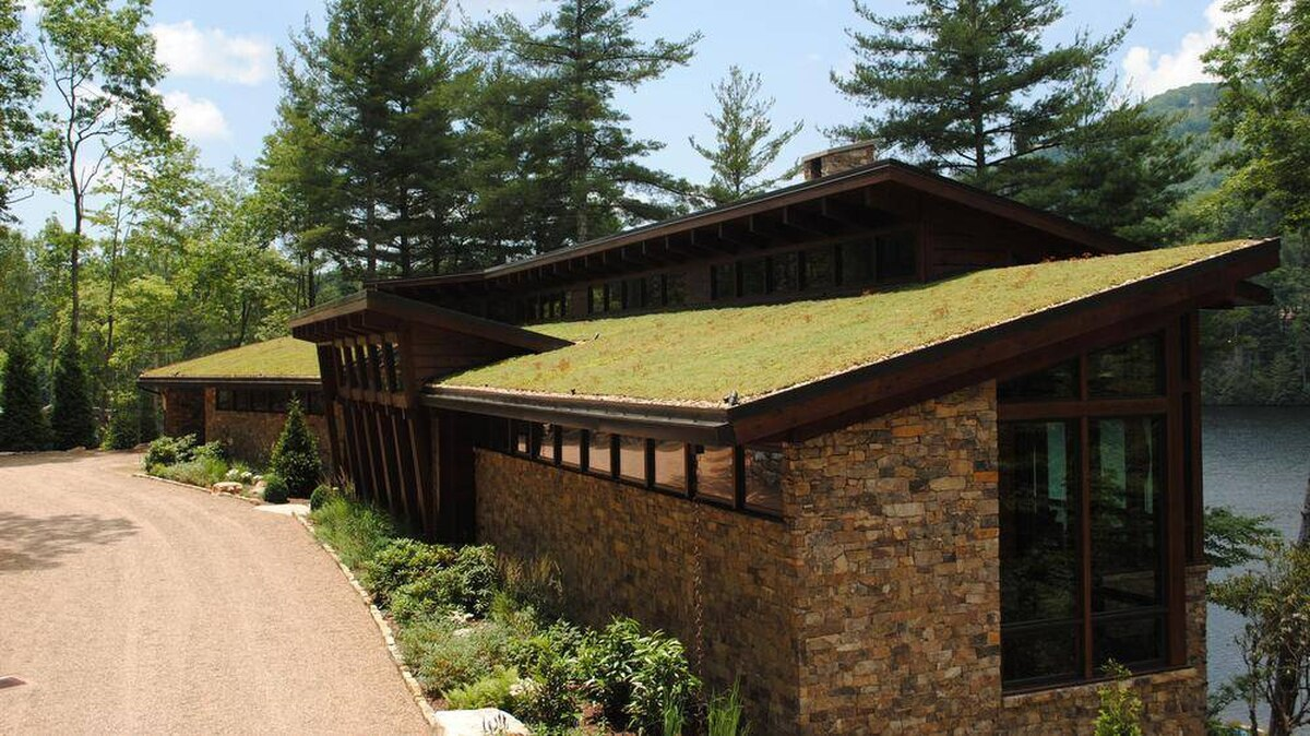 Living Roofs Inc.