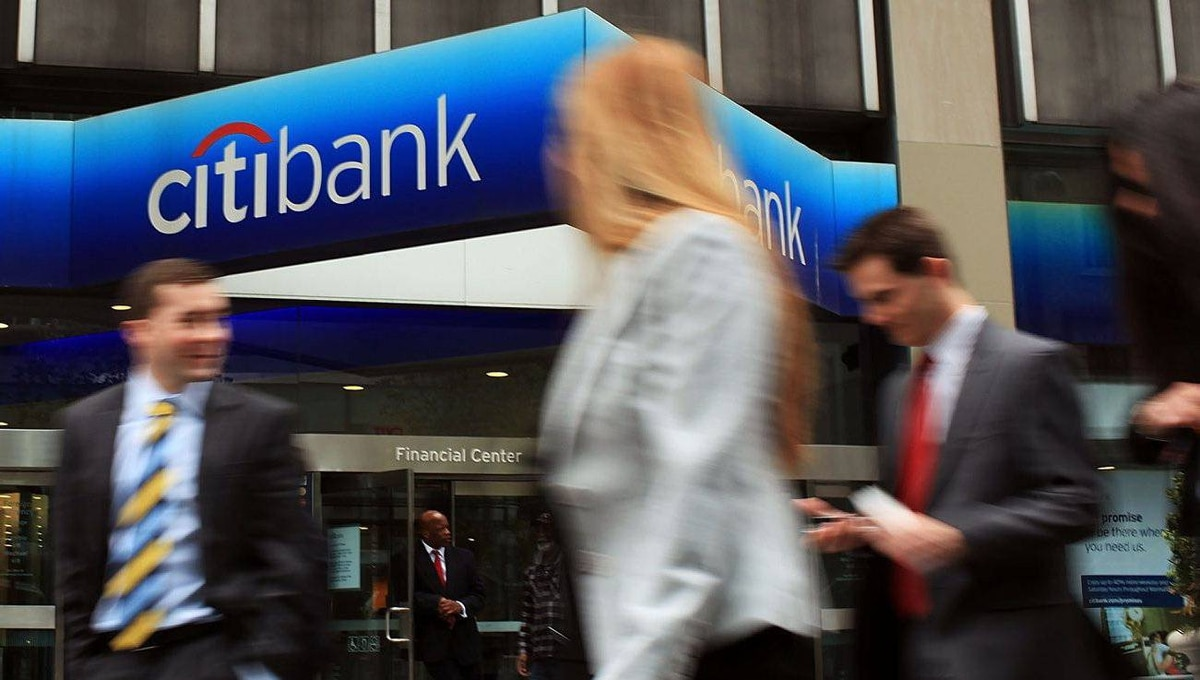 Citigroup's $285-million SEC settlement allowed the bank to resolve the matter 'without admitting or denying' any wrongdoing.