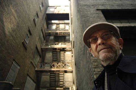 Elmore Leonard and the 10 rules of writing