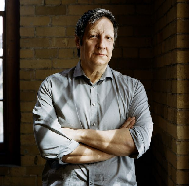Coriolanus Shakespeare: Director Robert Lepage Makes Official Stratford Debut With