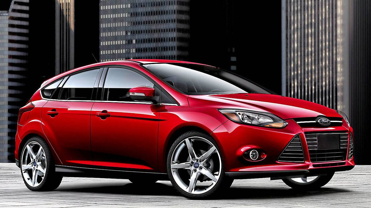 ford focus and ford motor company Ford motor company is a fortune 500 corporation that is a major player within the $102 billion united states automobile manufacturing industry ford has competi.
