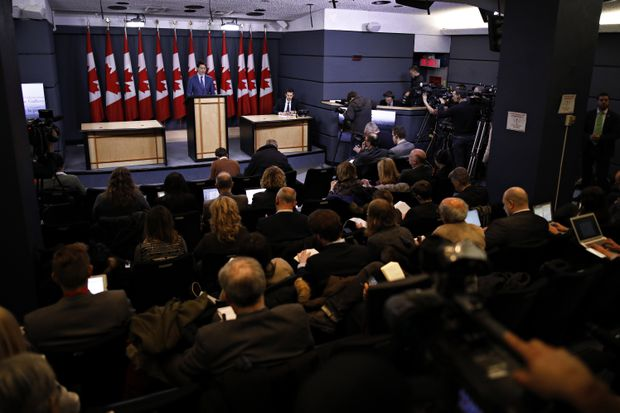 PM acknowledges 'erosion of trust' between office and former minister