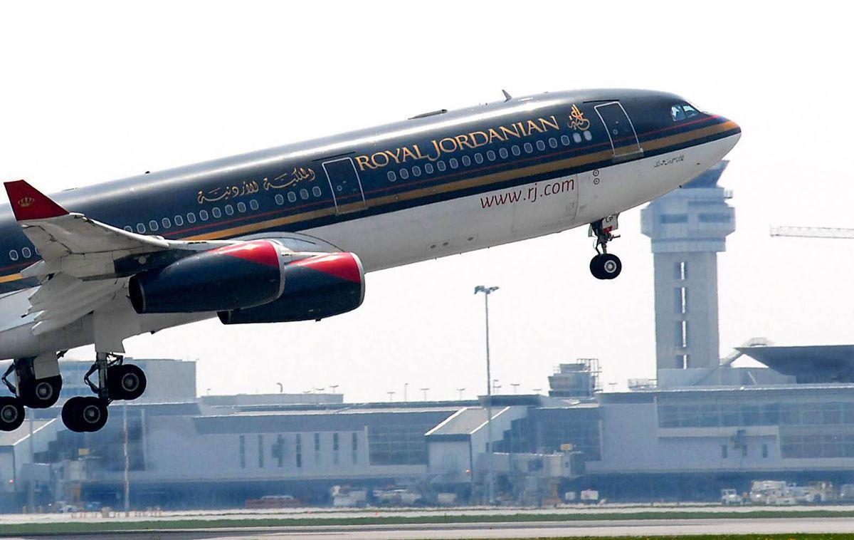 Jordan, Kuwait carriers lift laptop ban on U.S.-bound ...