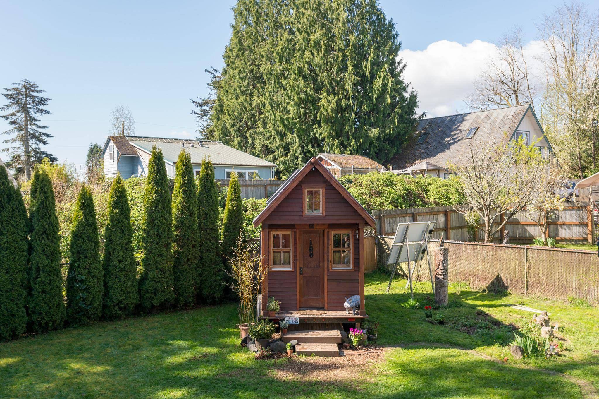 Teeny house, big lie: Why so many proponents of the tiny
