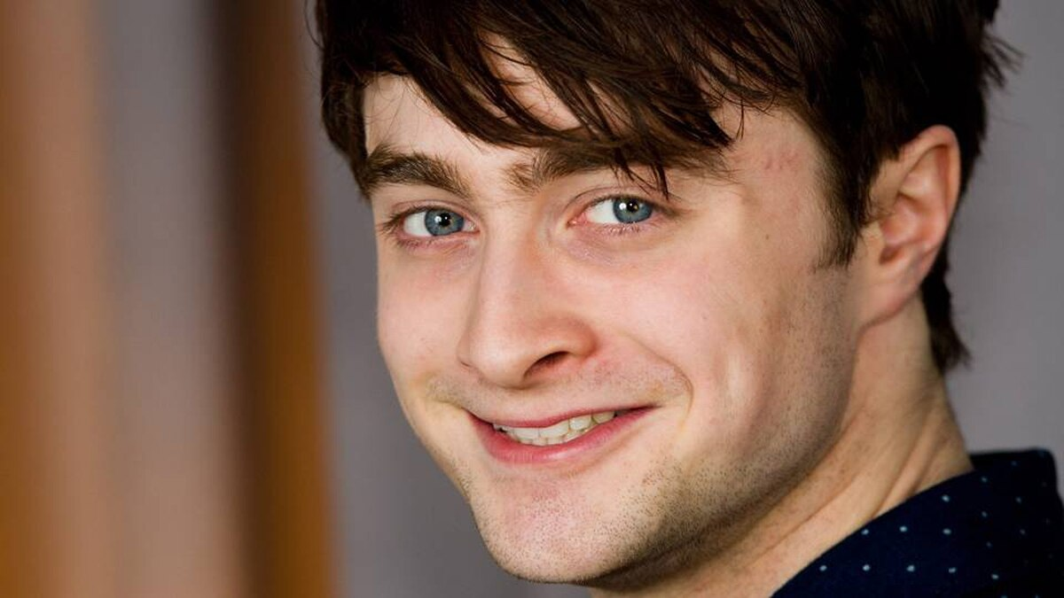 In this March 17, 2011 file photo, actor Daniel Radcliffe poses for a portrait in New York.
