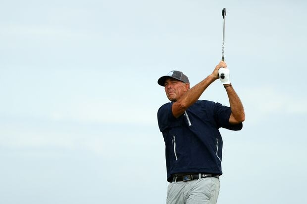 A final Open for Tom Lehman, who won British Open 23 years ago