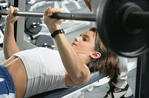 How to get stronger (without getting bulky)